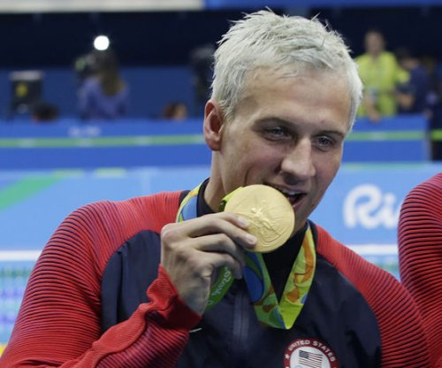 Reports: Swimmer Lochte suspended for 10 months by IOC, USOC for Rio episode