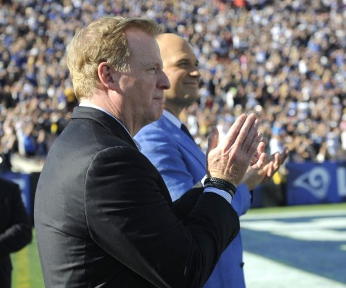 Roger Goodell insists he got Deflategate 100 percent right