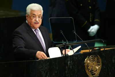 Palestinian President Abbas undergoes heart test, results normal, officials say