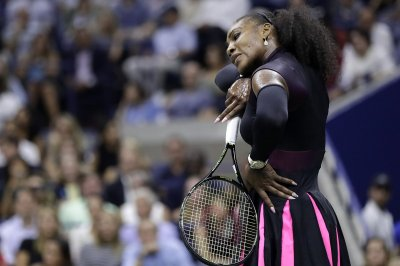 Venus and Serena Williams both out of New Zealand tournament