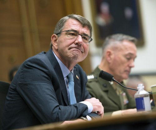 Pentagon: U.S. could keep anti-Islamic State presence in Iraq after Mosul falls