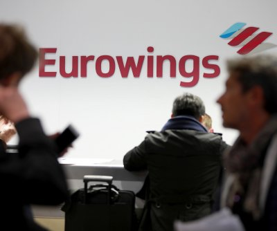 Germany-bound Eurowings plane from Oman lands in Kuwait over bomb threat