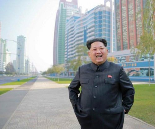 Kim Jong Un touts North Korea construction as victory over sanctions