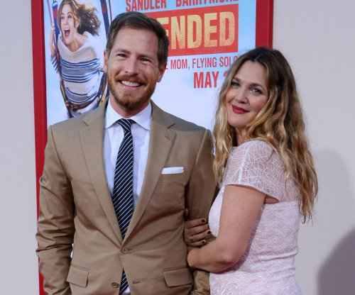 Drew Barrymore talks co-parenting with 'love' after divorce