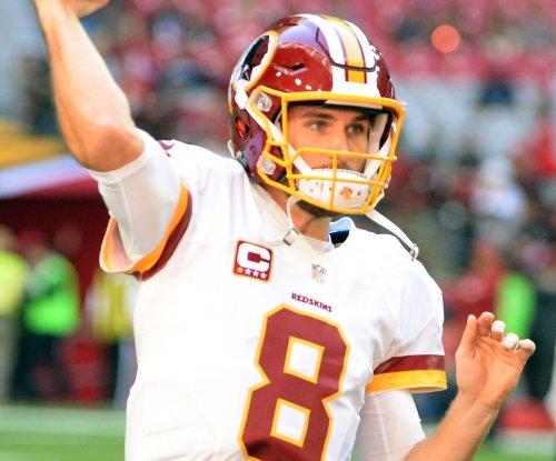 Washington Redskins QB Kirk Cousins signs franchise tender