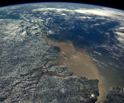 Study: Amazon River is at least 9 million years old