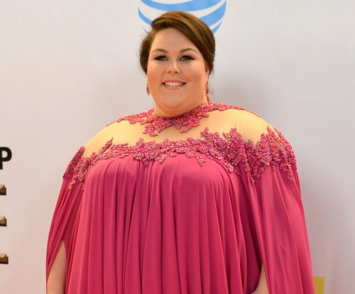 Chrissy Metz defends MTV Movie & TV Awards dress: 'I wear what I want'