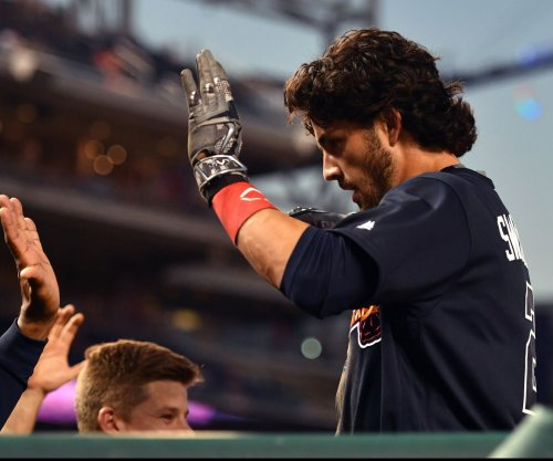Atltanta Braves: Former No. 1 pick Dansby Swanson sent to Triple-A