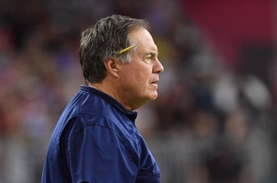 New England Patriots benefit from joint camp workouts