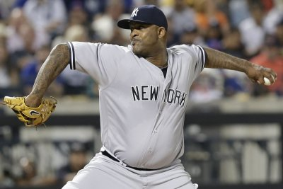New York Yankees grind out win over Boston Red Sox behind CC Sabathia