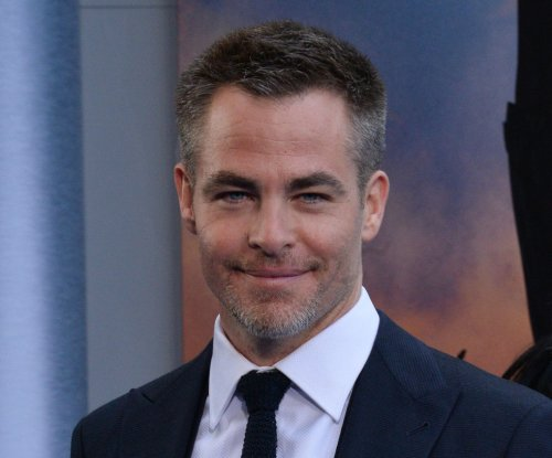 Chris Pine, Aaron Taylor-Johnson to star in Netflix's 'Outlaw King'