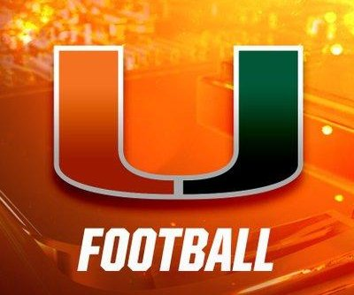 No. 13 Miami's late touchdowns beats Florida State