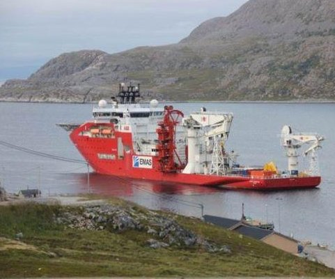Norwegian oil production halted on safety violation