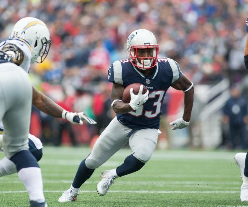 Fantasy Football: Week 11 running back rankings