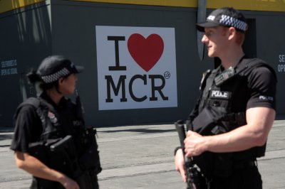 Report: Manchester attack could have been prevented