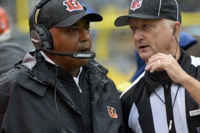 Cincinnati Bengals: Marvin Lewis admits John Ross hid injury