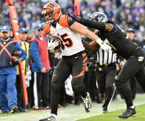 Free-Agent Setup: Cincinnati Bengals still tight with TE Tyler Eifert