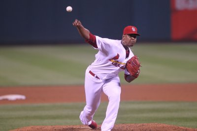 Alex Reyes returns to mound as St. Louis Cardinals face Milwaukee Brewers