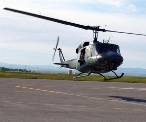 Replacements, improvements on the way for Air Force Huey bases