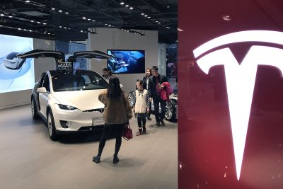 Tesla to open new production factory in Shanghai