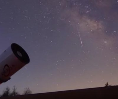 Orionids, among 'top 5 meteor showers of the year,' to peak next week