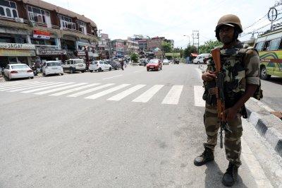 India, Pakistan trade fire over Kashmir
