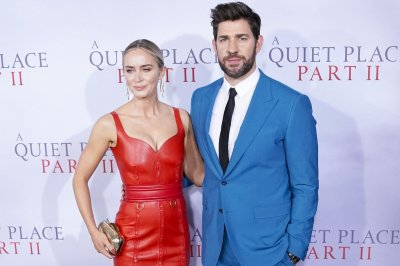 'A Quiet Place Part II' release date moved up to Memorial Day weekend