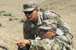 U.S. military, Georgia defense forces prepare for 'Agile Spirit' exercise