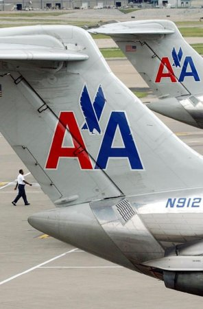American Airlines turnaround in jeopardy