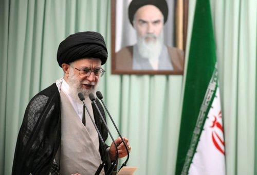 Iran: CIA, Mossad behind scientist's death