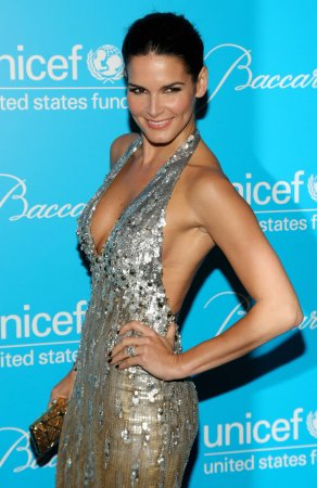 Angie Harmon named UNICEF ambassador