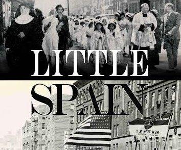 Artur Balder details Hispanic immigration documentary 'Little Spain'
