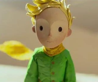 'The Little Prince' releases English-language trailer