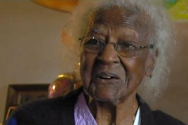 World's oldest person, Michigan woman turns 116 on Saturday