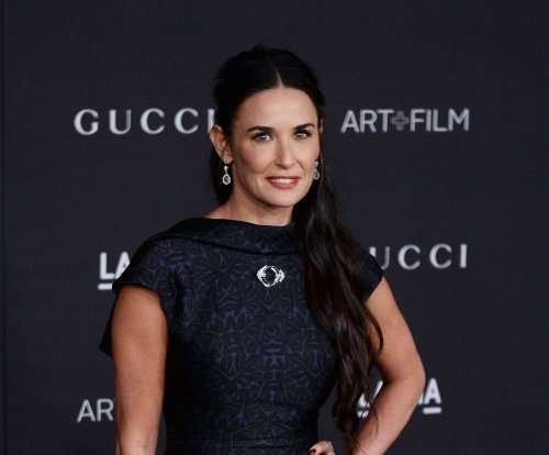 Dead man found in Demi Moore's swimming pool