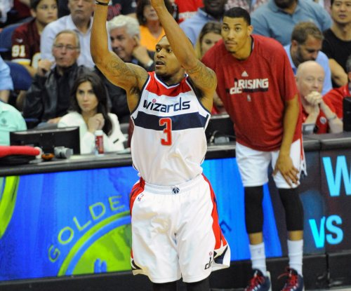 Bradley Beal, Ramon Sessions fuel Wizards' win over Bucks