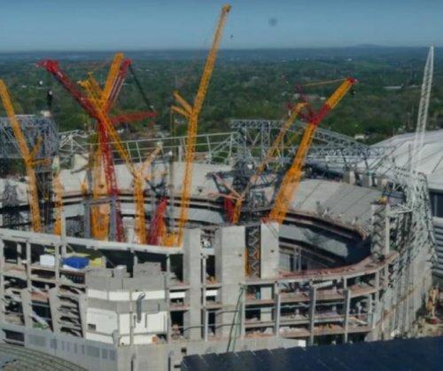 Atlanta Falcons slash concession prices at new stadium