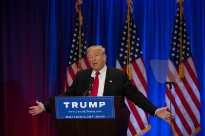 Donald Trump forgives $50M loan to his campaign