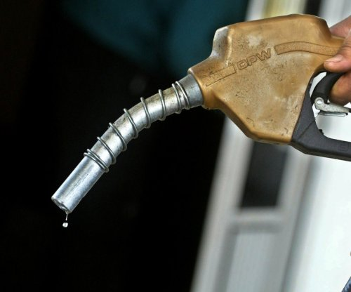 Gas prices follow in oil's footsteps