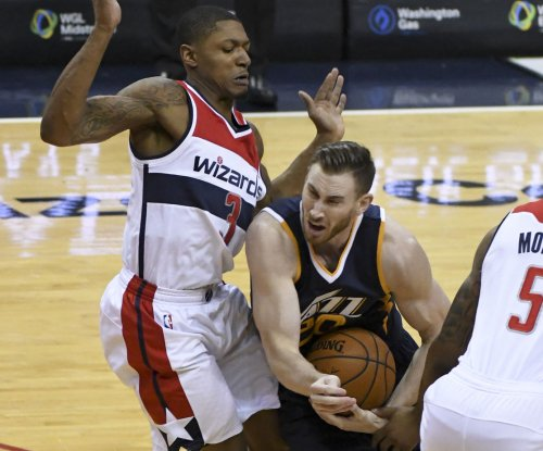 Utah Jazz drub Detroit Pistons in opener of road trip