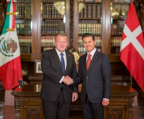 Mexico seeks stronger trade in Europe prior to NAFTA negotiations