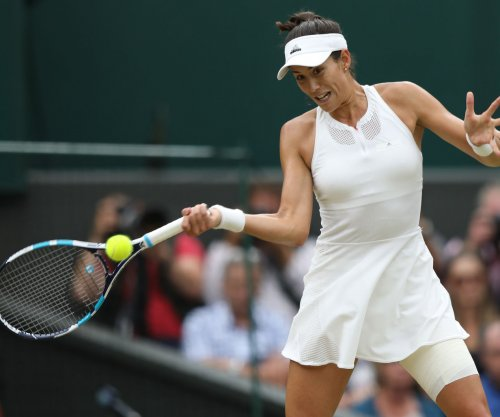 Wimbledon 2017: Garbrine Muguruza overpowers Venus Williams for title