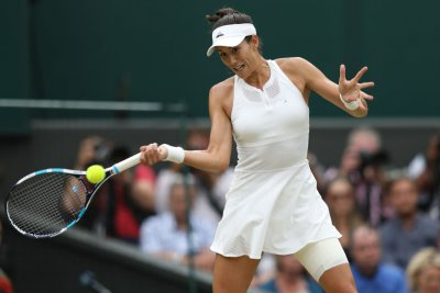 Wimbledon 2017: Garbrine Muguruza overpowers Venus Williams for title