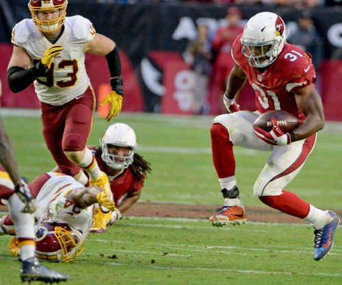 Fantasy Football 2017 draft rankings: David Johnson leads UPI's top 150