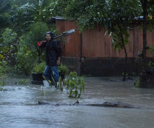 Tropical Storm Nate kills 22 in Central America, aims for New Orleans