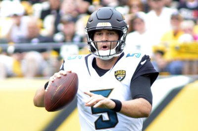 Blake Bortles, Jacksonville Jaguars dominate Indianapolis Colts