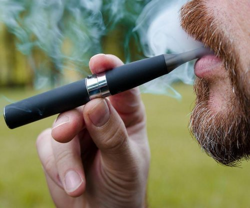Report to Congress: E-cigarettes may have long-term negative health effect