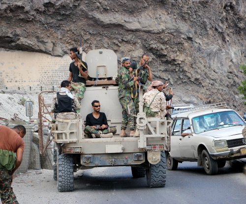 Southern Yemen separatists seize control of most of Aden