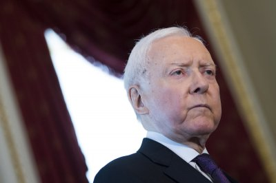 Google clarifies search result: Sen. Orrin Hatch is not dead