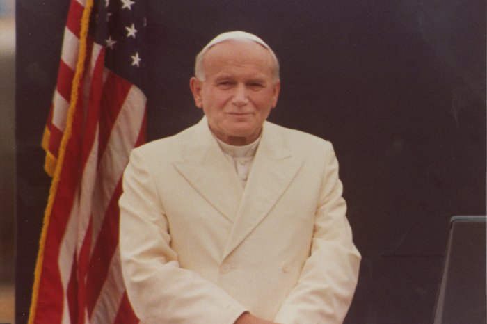 On This Day: Pope John Paul II inaugurated as pontiff